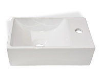 Betonnen-toiletfontein-klein-keramiek-wit