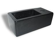 Klein-toiletfontein-beton-klein-recht-zwart